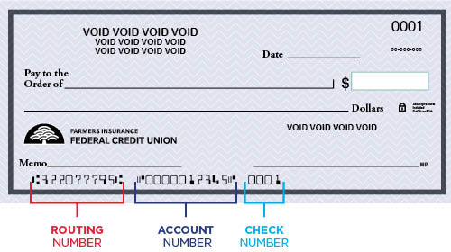 Folio Direct Deposit Link